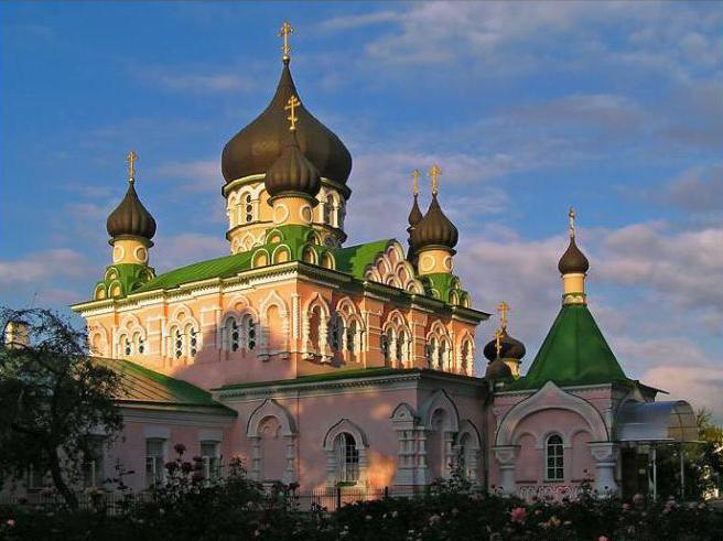 Киев Покровский монастырь