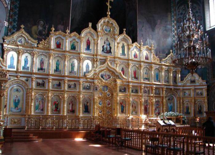 Свято-Покровский монастырь Киев