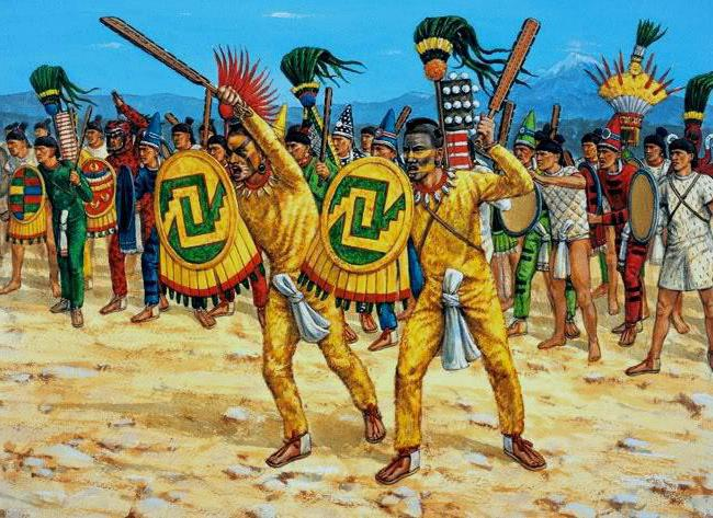 changes and continuities during the aztec What were the major changes/developments from 600 – 1450 600 what were some of the major continuities from 600 -1450 the americas: maya, aztec, inca west.