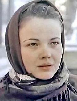 Актер советского кино шпаликов