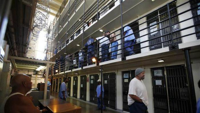 снится что хотят посадить в тюрьму