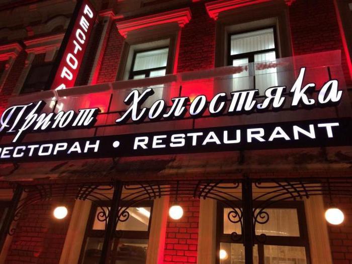 Рестораны Казани: список