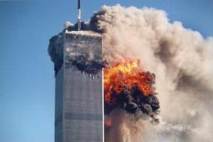 Самые крупные теракты в мире