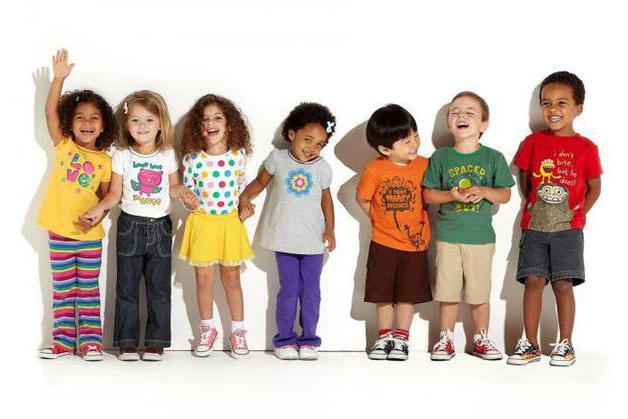 Детский размер США на Алиэкпресс