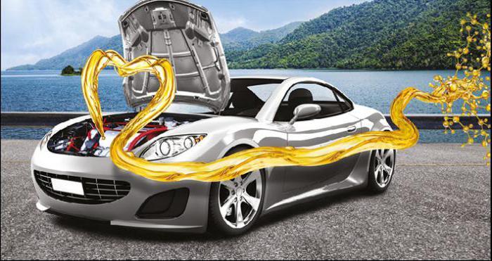 обзор моторного масла shell helix ultra 5w40
