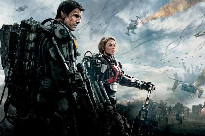 фильмы про апокалипсис список лучших 2014 2015