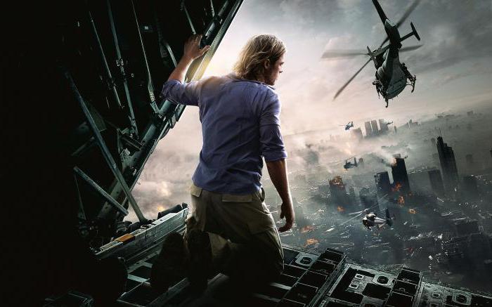 фильмы про апокалипсис список лучших