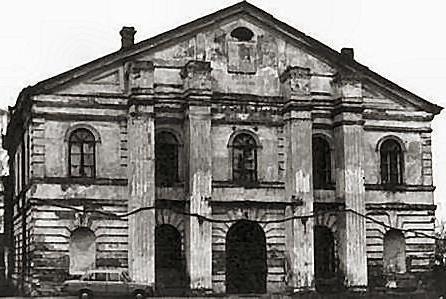 История города хмельницкий