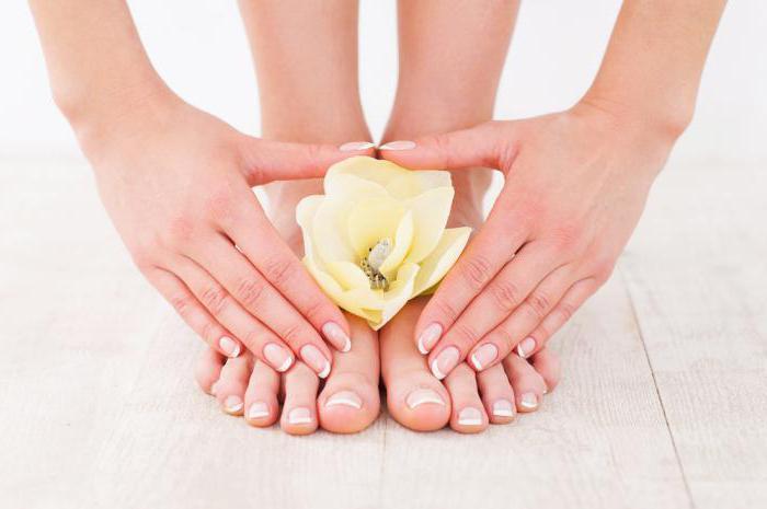 препараты от грибка ногтей на ногах список
