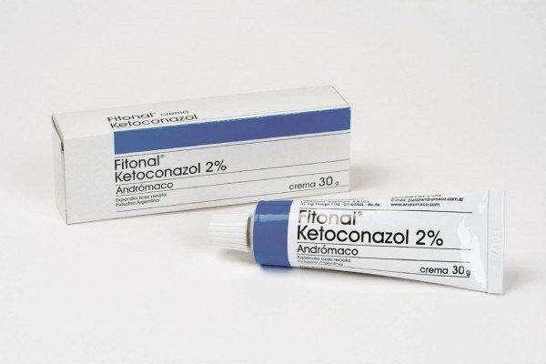 кетоконазол цена