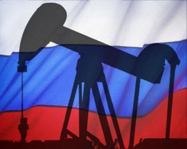 Компании нефтегазовой отрасли России