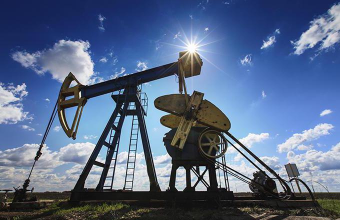 нефтегазовые компании России список
