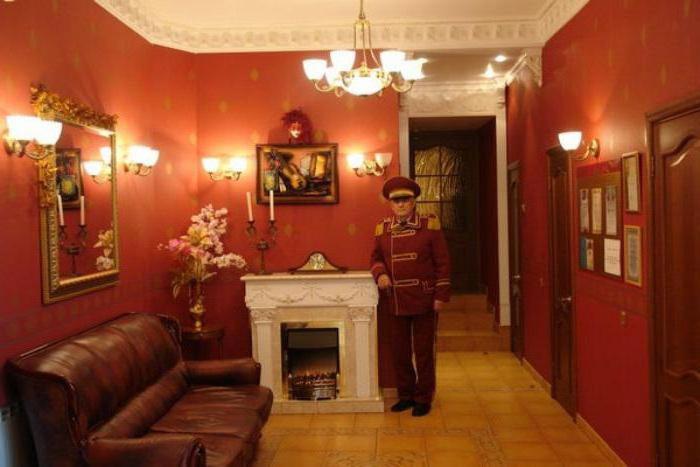 Лучшие рестораны и кафе города Омска