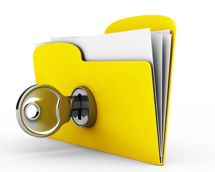 закон о хранении персональных данных