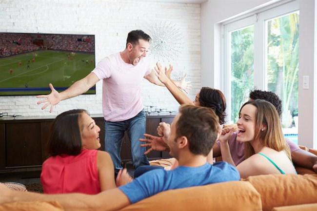 32 телевизор размеры