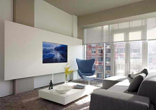 размер экрана телевизора