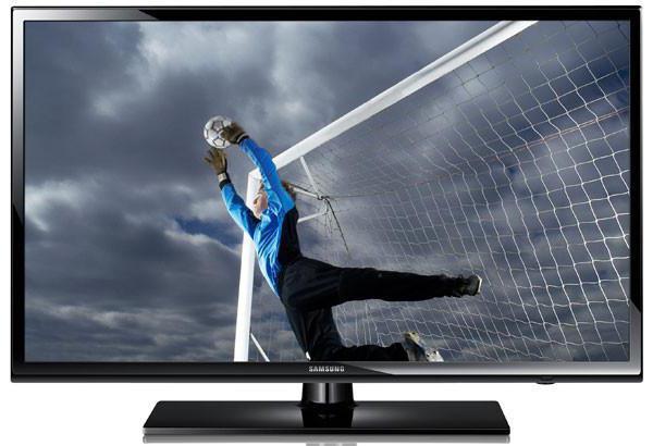 размеры телевизоров