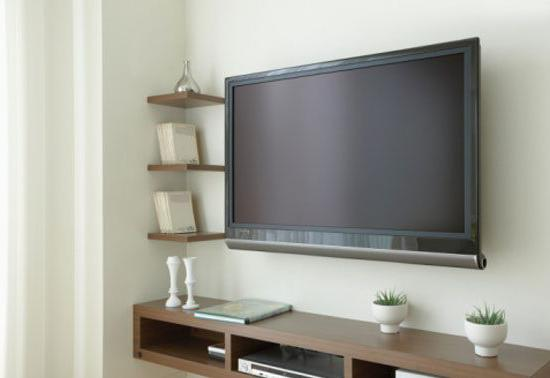 диагональ телевизора размеры