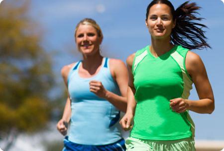 вид спорта для девушек