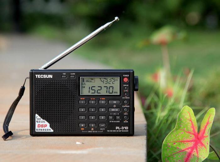 как выбрать радиоприемник с хорошим приемом
