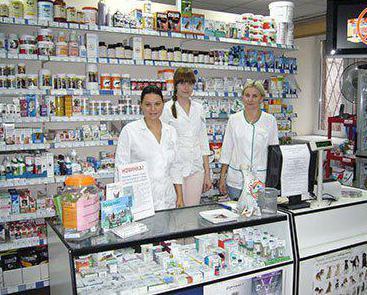 ветеринарная аптека москва адреса сао