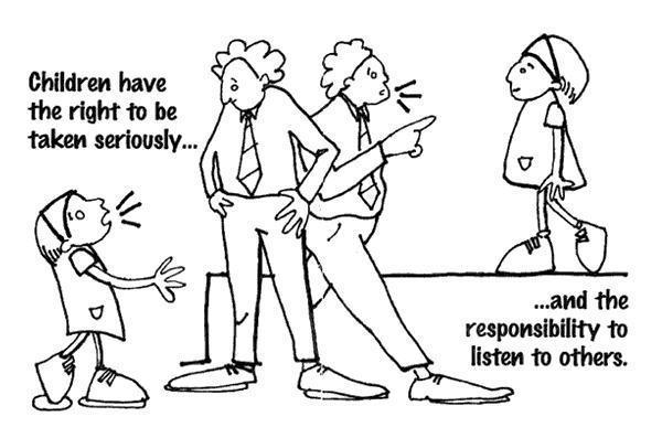 человек имеющий права и обязанности