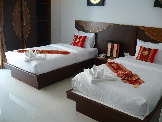 issara resort 3 таиланд phuket patong