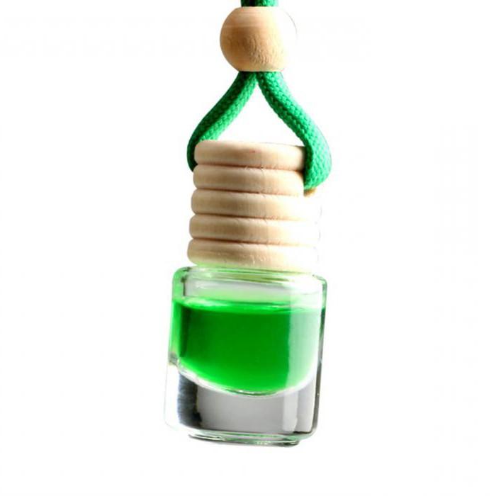 как сделать ароматизатор в авто приколы
