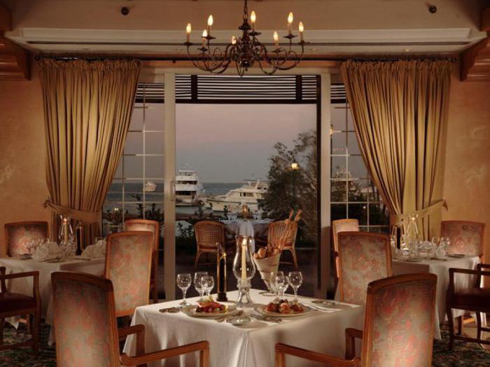 hurghada marriot red sea resort 5 Отзывы
