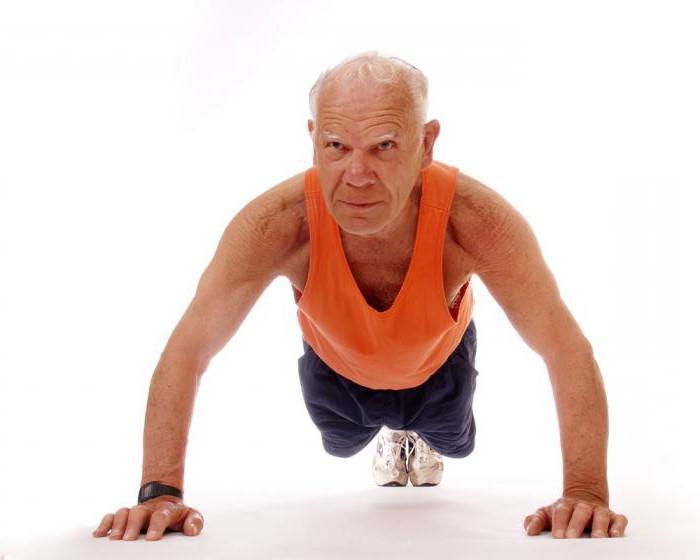 физические упражнения для повышения потенции мужчин