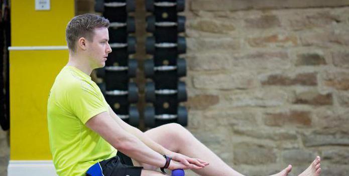 комплекс физических упражнений для повышения потенции