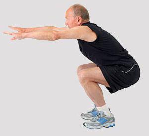 физические упражнения для повышения потенции в домашних условиях