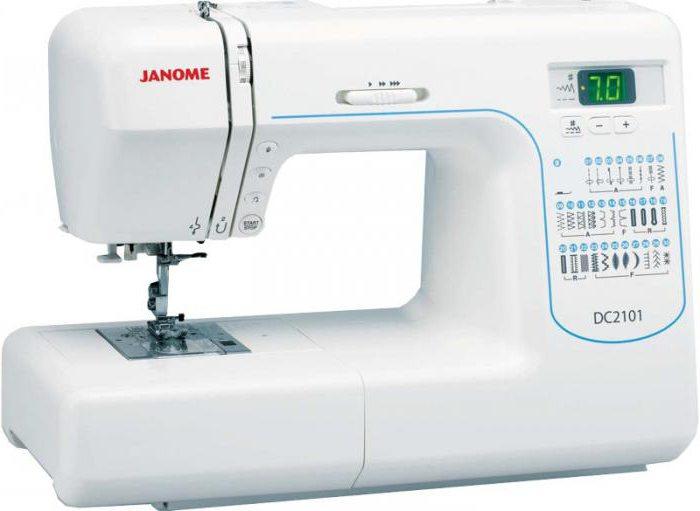 швейная машина janome цена