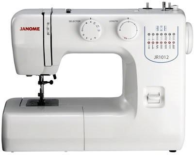 швейная машина janome mini