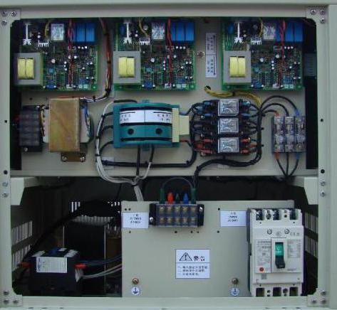 стабилизатор для газового котла