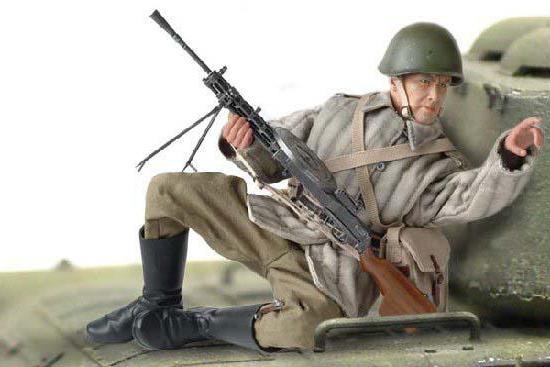 воинское звание старший сержант