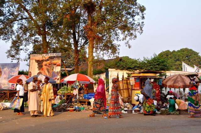 Камерун страна.