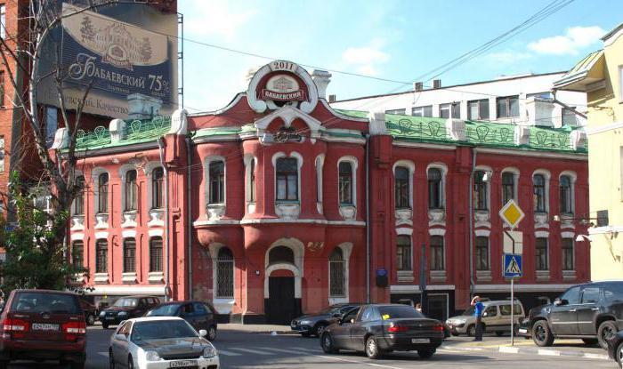 бабаевский кондитерский концерн продукция