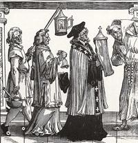 церковная иерархия в православии