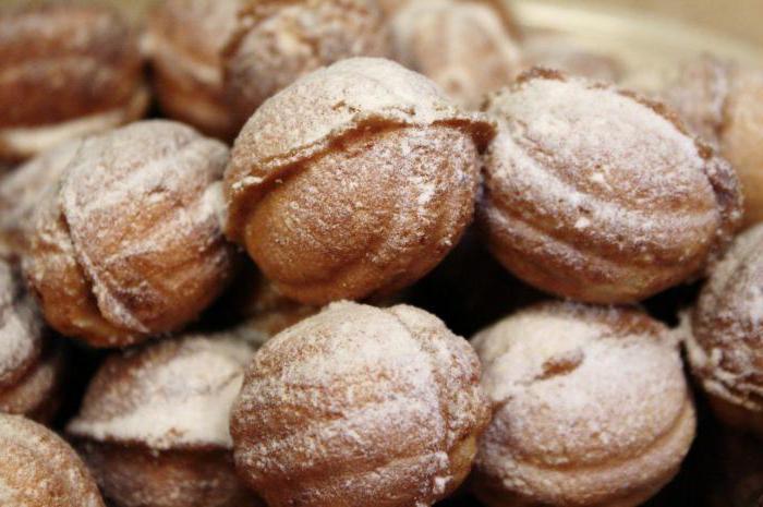 пожелания предсказания в орешках