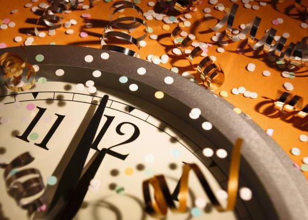 интересные факты о новым годе
