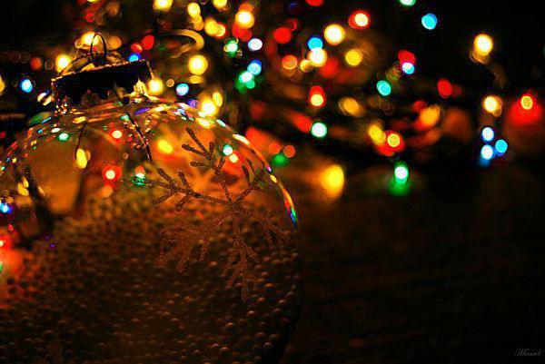 интересные факты о новом годе и рождестве