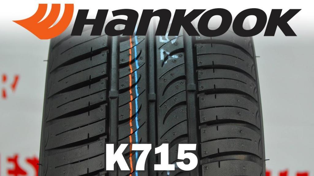 Шины Hankook K715 Optimo: отзывы автовладельцев