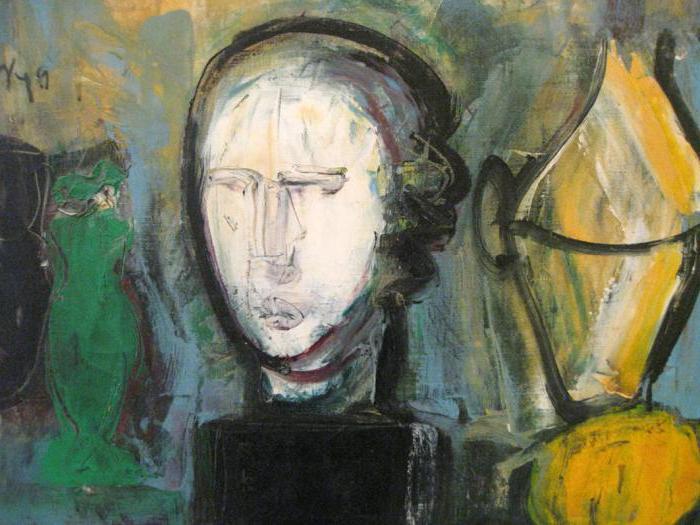 роберт де ниро старший художник