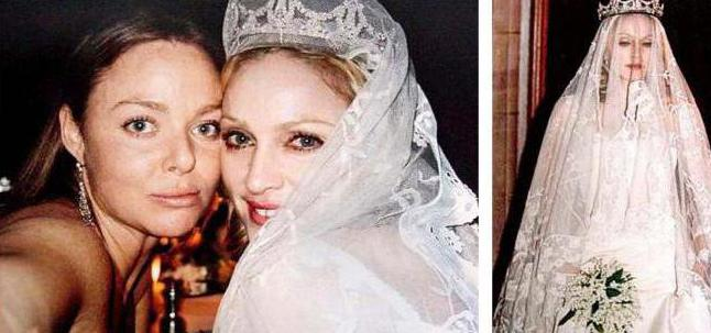 топ самых красивых свадебных платьев