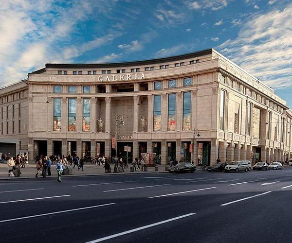 Галерея торговый центр Санкт-Петербург