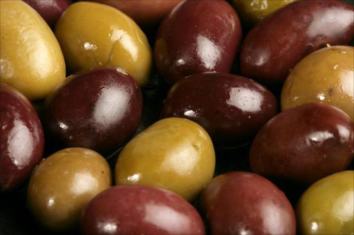 маслины польза и вред для здоровья человека