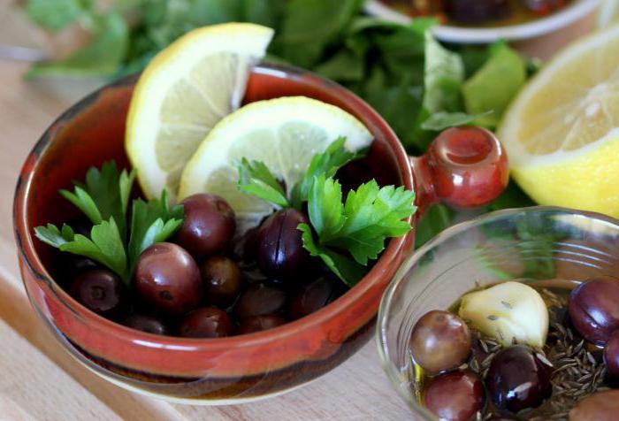 маслины польза и вред для здоровья