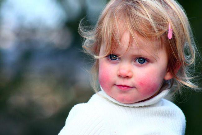 как проявляется аллергия на цитрусовые