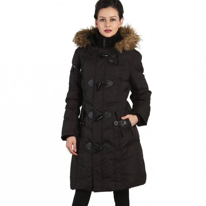 построение выкройки женского пальто